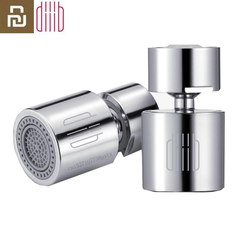 Rotatable 2-Spray Water Saving Sink Faucet Aerator - Premierity