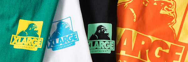 XLARGE SPRING'20 #1 DELIVERY