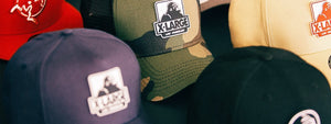 XLARGE® x NEW ERA KOREA CAPSULE COLLECTION