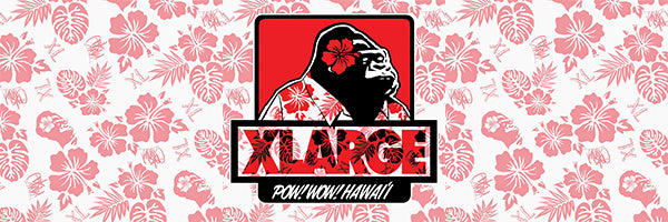 XLARGE x Pow! Wow! Hawaii 2020