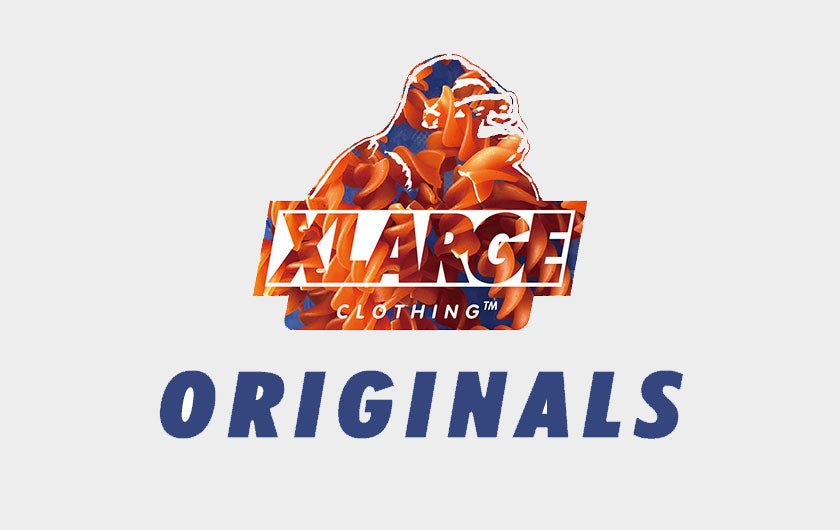 Xlarge Us Official Site A Pioneer Of Los Angeles