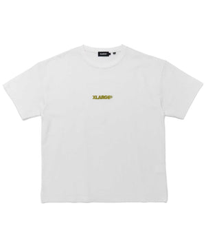 S/S TEE EMBROIDERY STANDARD LOGO 2