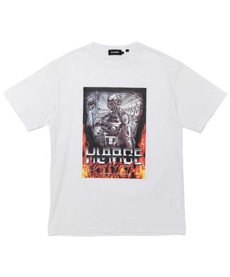 S/S TEE SOLDIERS T-SHIRT XLARGE