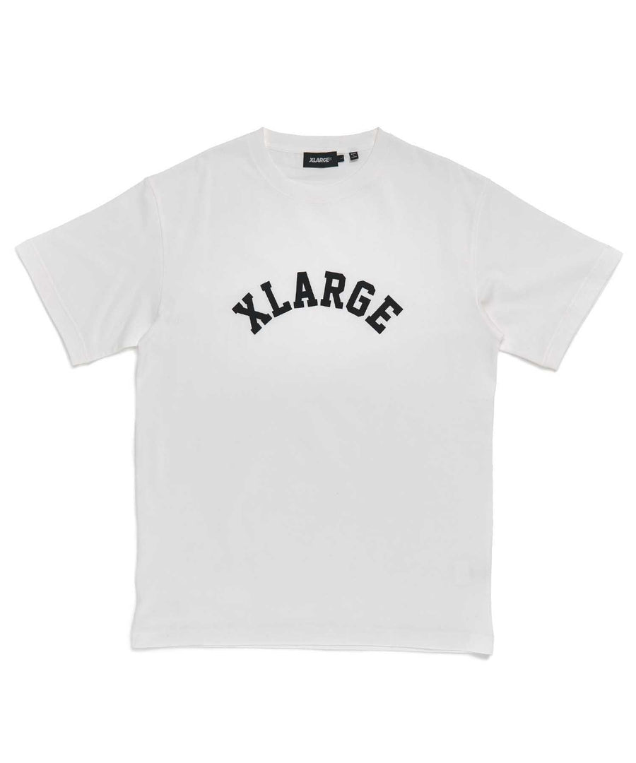 S/S TEE ARCH LOGO T-SHIRT XLARGE