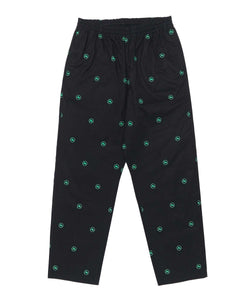 ALLOVER PRINTED LIGHT EASY TYPE PANT PANTS XLARGE