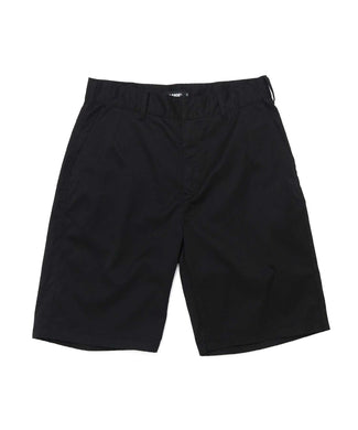 PATCHED WORK SHORT PANTS XLARGE