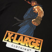 Load image into Gallery viewer, STREET FIGHTER ALPHA EVIL RYU LS TEE