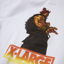 Load image into Gallery viewer, STREET FIGHTER ALPHA AKUMA PULLOVER HOODIE