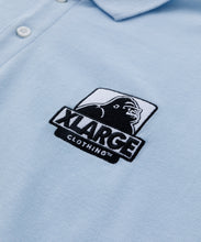 Load image into Gallery viewer, EMBROIDERY OG POLO SHIRT KNITS XLARGE