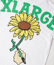 Load image into Gallery viewer, S/S TEE SUNFLOWER
