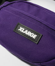 Load image into Gallery viewer, PATCHED WAIST BAG ACCESSORIES XLARGE
