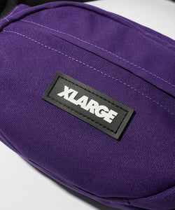 PATCHED WAIST BAG ACCESSORIES XLARGE