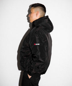 OLD OG HOODED JACKET OUTERWEAR XLARGE