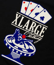 Load image into Gallery viewer, S/S TEE CASINO T-SHIRT XLARGE