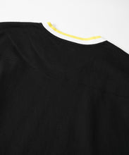 Load image into Gallery viewer, L/S WIDE FOOTBALL TEE
