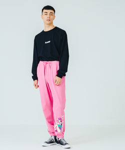 NIGHT MANAGER RUGBY PANTS PANTS XLARGE