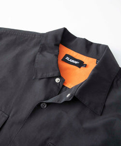 NYLON WORK SHIRT-WS SHIRT XLARGE