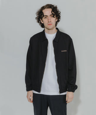 WORK JACKET OUTERWEAR XLARGE