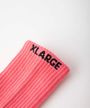 Load image into Gallery viewer, STANDARD LOGO MIDDLE SOCKS ACCESSORIES XLARGE