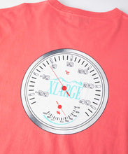 Load image into Gallery viewer, L/S THERMOMETER POCKET TEE