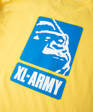 Load image into Gallery viewer, L/S TEE XL-ARMY T-SHIRT XLARGE