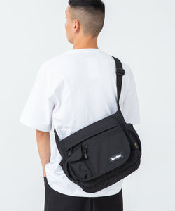 PATCHED SHOULDER BAG ACCESSORIES XLARGE