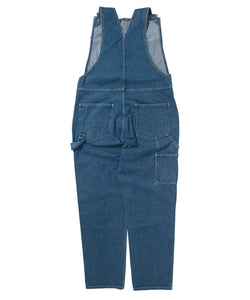 DENIM OVERALLS PANTS XLARGE