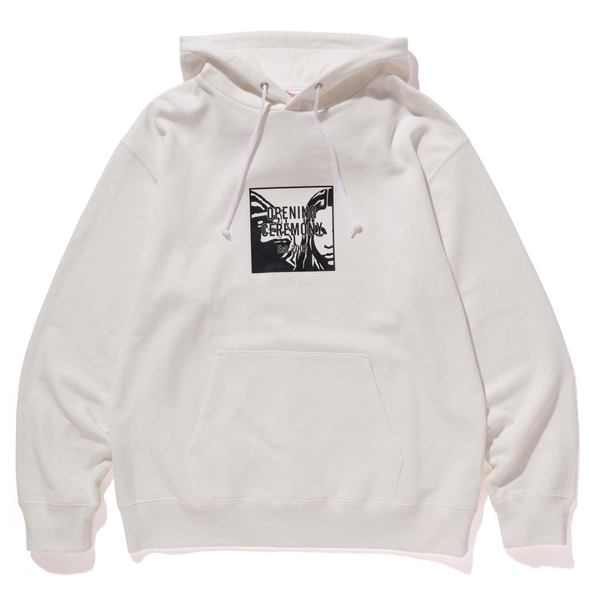 XLxXGxOC PULLOVER HOODED SWEAT