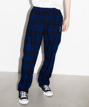 Load image into Gallery viewer, HOMBRE PLAID EASY TYPE PANT PANTS XLARGE
