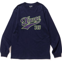 Load image into Gallery viewer, XLARGE 18 LS TEE TD XLARGE-TD