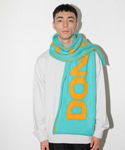 Load image into Gallery viewer, DON'T FRONT LOGO SCARF ACCESSORIES XLARGE