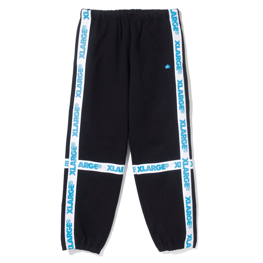 SONIC THE HEDGEHOG TAPED SWEAT PANTS PANTS XLARGE