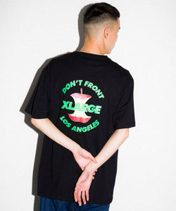 S/S TEE APPLE T-SHIRT XLARGE