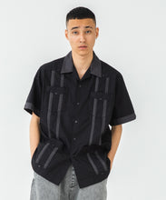 Load image into Gallery viewer, S/S CUBA SHIRT SHIRT XLARGE