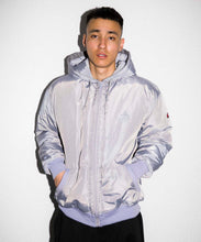 Load image into Gallery viewer, OLD OG HOODED JACKET OUTERWEAR XLARGE