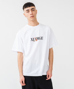 S/S TEE ALONE T-SHIRT XLARGE