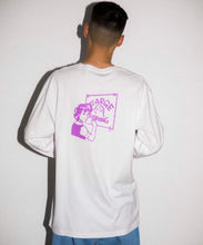 Load image into Gallery viewer, L/S TEE SMOOTH PAINTER T-SHIRT XLARGE