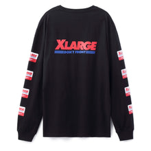 Load image into Gallery viewer, BAY AREA LS TEE TD XLARGE-TD
