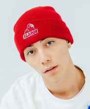 Load image into Gallery viewer, SLANTED OG CUFF BEANIE HEADWEAR XLARGE