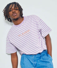 Load image into Gallery viewer, S/S RICHARD BORDER TEE KNITS XLARGE