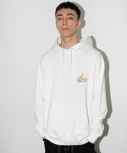 Load image into Gallery viewer, PAISLEY SLANTED OG PULLOVER HOODED SWEAT FLEECE, CREWNECK, HOODIE XLARGE