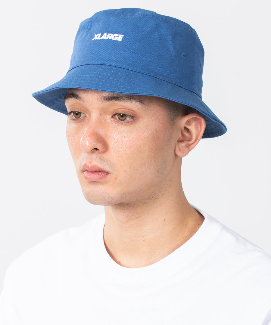 EMBROIDERY STANDARD LOGO HAT