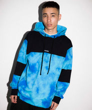 Load image into Gallery viewer, OVERDYE PULLOVER HOODED SWEAT FLEECE, CREWNECK, HOODIE XLARGE