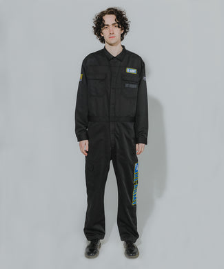 JUMP SUIT PANTS XLARGE