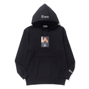 2PAC PULLOVER HOODIE - X-Large Clothing