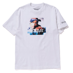 2PAC OG BOX SS TEE - X-Large Clothing