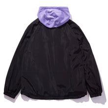 Load image into Gallery viewer, 2TONE ANORAK JACKET OUTERWEAR XLARGE