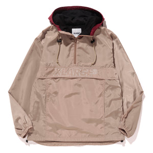 2TONE ANORAK JACKET - X-Large Clothing