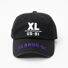 Load image into Gallery viewer, XL-91 6PANEL CAP TD XLARGE-TD