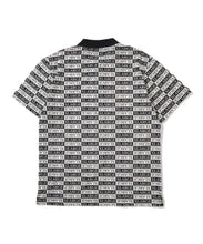 Load image into Gallery viewer, S/S ALLOVER PRINTED POLO SHIRT KNITS XLARGE